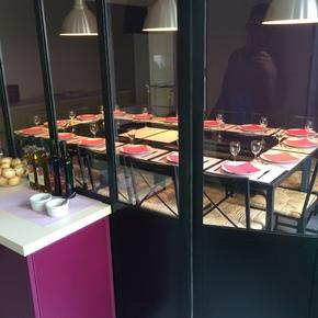 Copyright L'Atelier Gourmand de Lyon