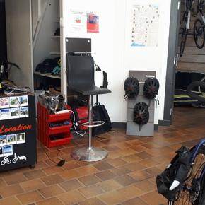 Copyright Lyon vélo Location