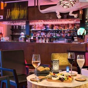 Copyright Le Cocon restaurant et bar