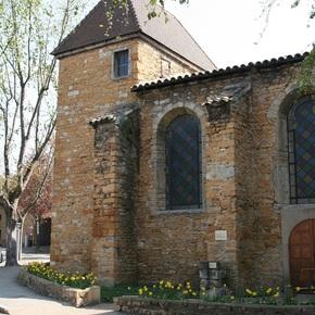 Copyright Mairie de Neuville-sur-Saône