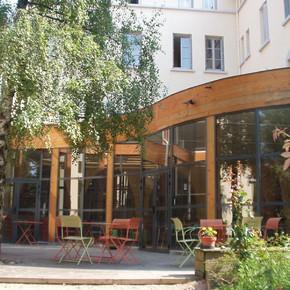 Copyright Centre Jean Bosco