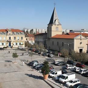 Copyright Mairie de Vénissieux