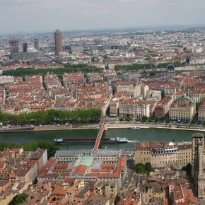 Copyright Lyon City Trek