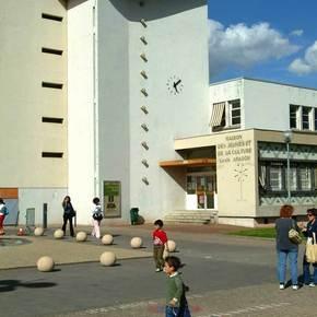 Copyright Mairie de Bron