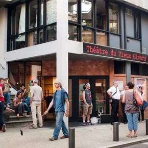 Copyright Théâtre de Givors