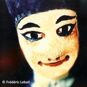 Copyright Frédéric Lebail