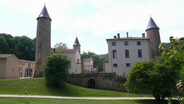 Château de Curis
