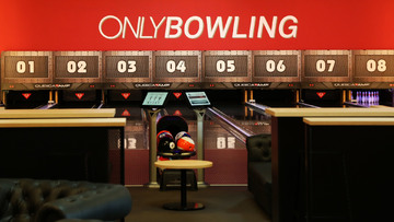 OnlyBowling