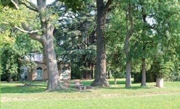 parc genay