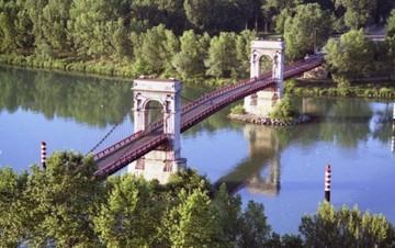 pont de Chasse