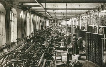 Musée des Soieries Bonnet