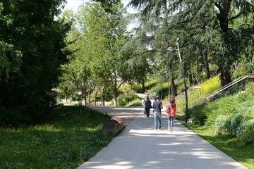 Parc du Vallon