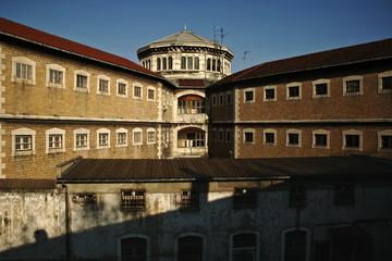 Les anciennes prisons de Saint Paul et Saint Joseph