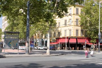 Place de la Croix-Rousse