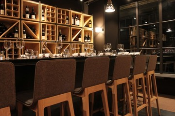 Brazier Wine Bar (BWB) - Lyon France