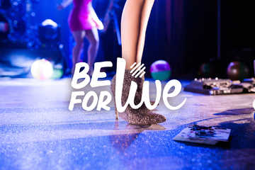 Be For Live