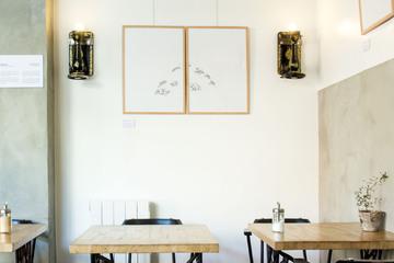 Le Kitchen Café