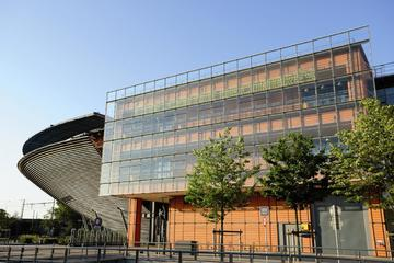 Cité Centre des Congrès