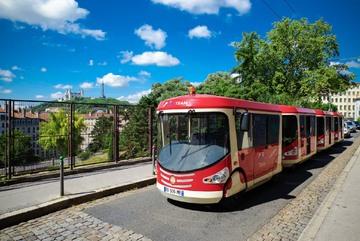 Tram train de la Croix-Rousse