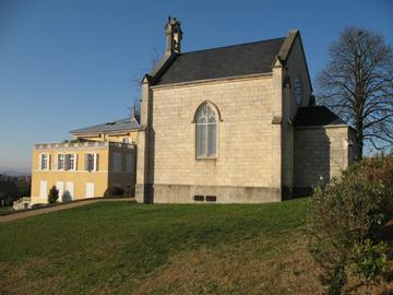 Chapelle de Bois-Dieu
