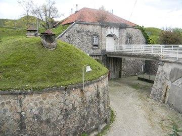 Fort de Champvillard