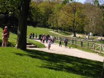 parc avec publicBD