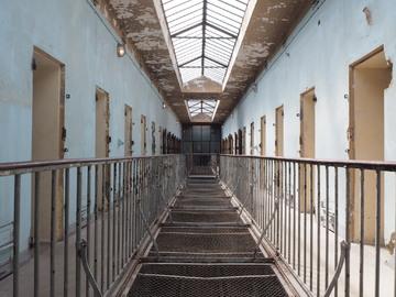 Mémorial National de la Prison de Montluc
