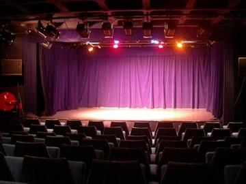 salle theatre lyon