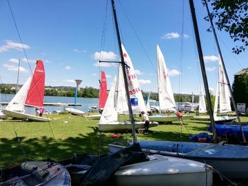 Yacht Club du Rhône