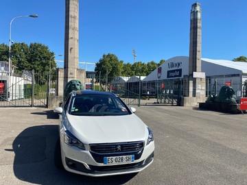 VTC Business Lyonnais