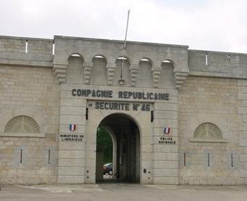 Fort Sainte Foy 3