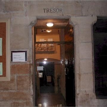 musée du Trésor de la Cathédrale