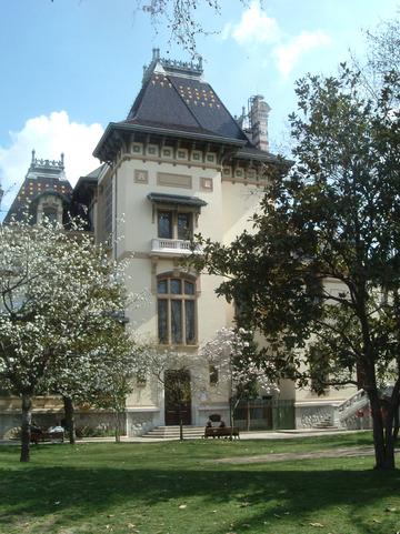Villa Lumière