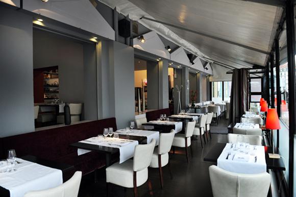 La Table 101 Lyon France