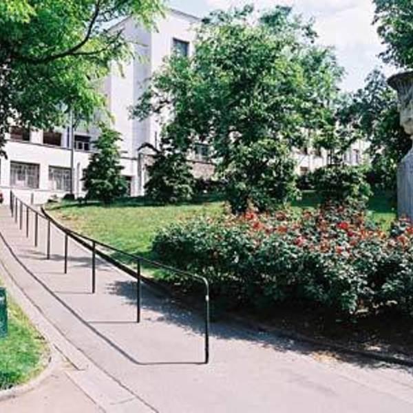 Jardin des plantes lyon france - Gare de lyon jardin des plantes ...