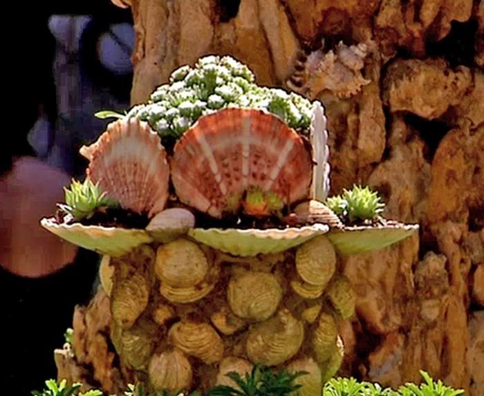 Rosa Mir Garden Lyon France